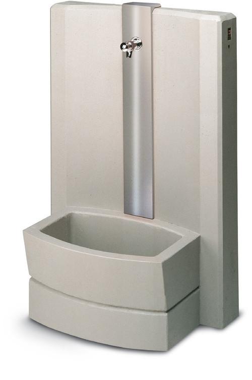 fontane da esterno - holity.com - Fontanelle Da Giardino Prezzi