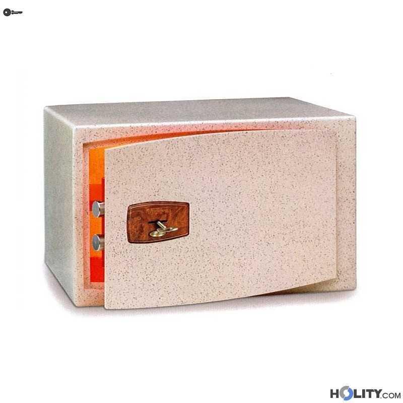 Cerchi cassaforte a mobile per hotel con chiave h0302 for Mobile con chiave per ufficio