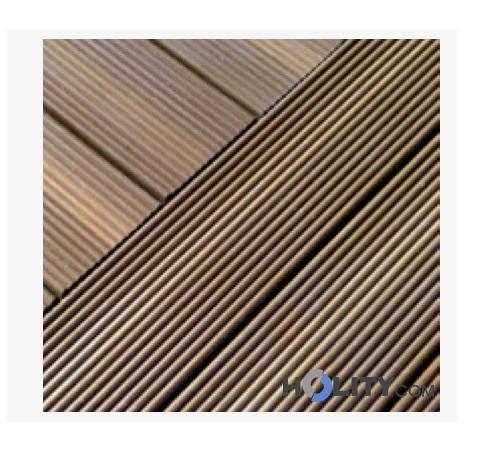 Listello ad incastro per pavimenti da esterno h22903 - Pavimentazione da esterno ...