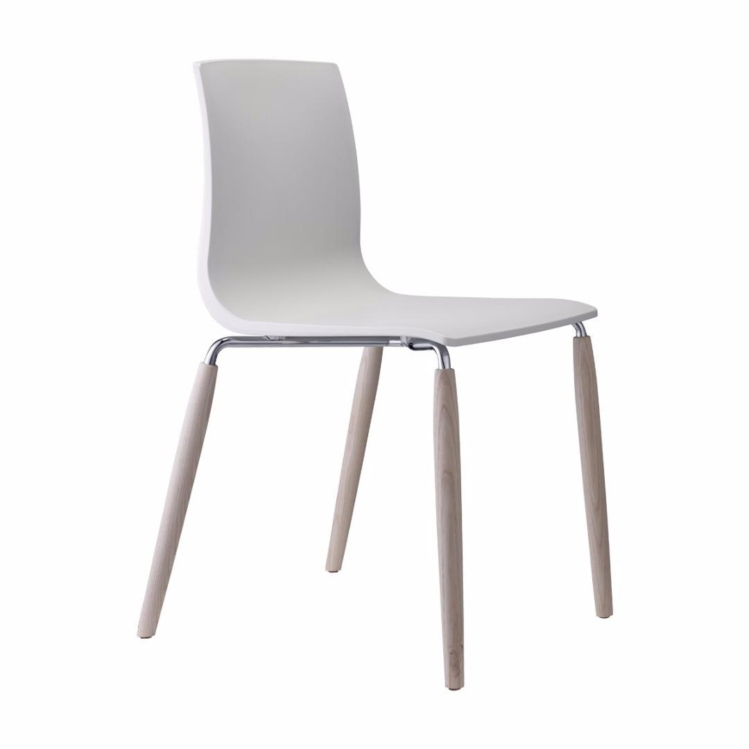 Cerchi sedia di design natural alice scab h74337 - Sedia di design ...