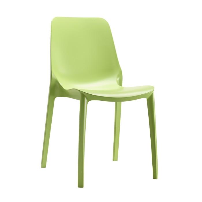 Sedie Intrecciate In Plastica.Vendita Sedie Design In Plastica Trasparenti E Colorate