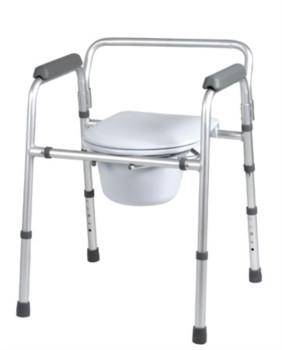 Cerchi sedia da comodo per disabili termigea h23037 - Sedia da bagno per disabili ...