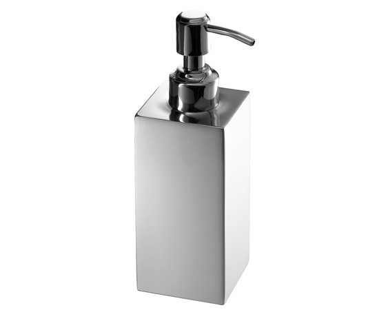 Cerchi set accessori bagno in acciaio inox h107128?
