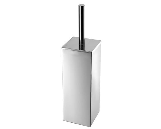 Accessori Bagno In Acciaio : Set accessori bagno in acciaio inox h