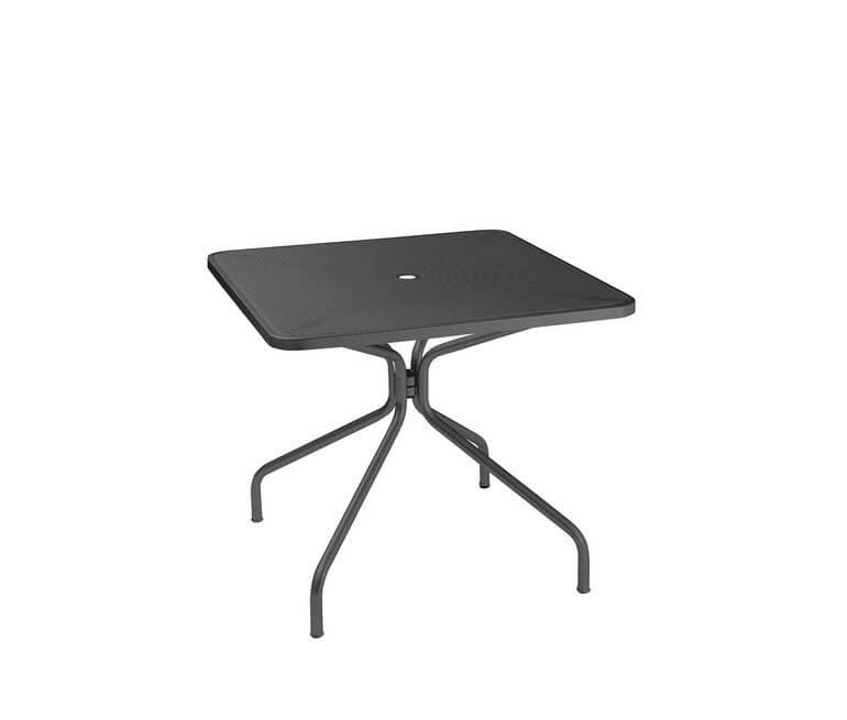 Cerchi tavolo quadrato di emu h19237 - Emu tavoli da giardino ...