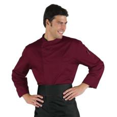 giacca-cuoco-in-cotone-e-poliestere-h6544