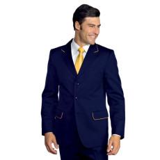 giacca-tre-bottoni-foderata-profilata-blu