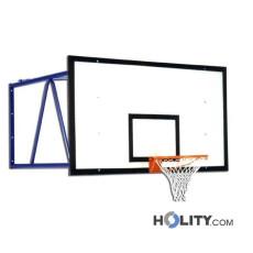 impianto-basket-muro