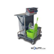 carrello-pulizia-professionale-h17919