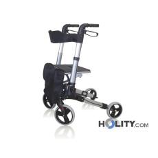 rollator-a-4-ruote-con-freno-a-leva-sedile-e-borsa-h9942