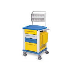 carrello-professionale-medicazione-h1351