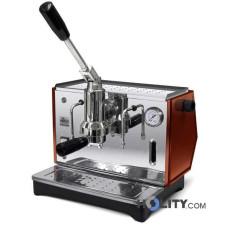 Macchina per caffè espresso professionale 1 gruppo h 13101
