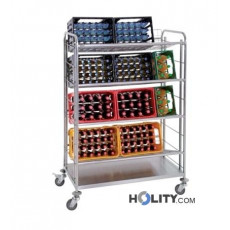 carrello-portabottiglie-in-acciaio-h22056