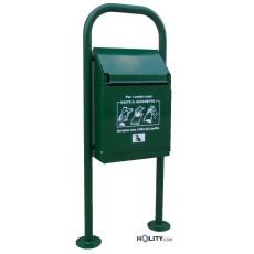 contenitore-deiezione-canine-da-tassellare-h109155