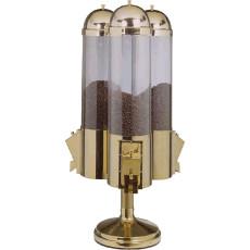 Dispenser-triplo-girevole-per-caffe-e-alimenti-h15733