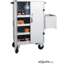 carrello-rifornimento-frigo-bar-per-hotel-h09173