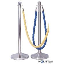 asta-delimita-corsie-in-acciaio-inox-lucido-h099905