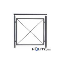 barriera-di-delimitazione-in-acciaio-zincato-h109124