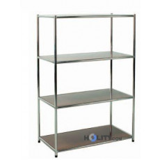 libreria-in-acciaio-h12242