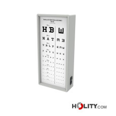 tabella-optometrica-luminosa-h1324