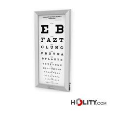 tavola-optometrica-a-led-h1327