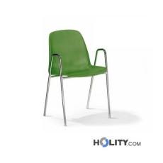 sedia-sala-riunioni-con-braccioli-h15967