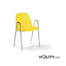 sedia-sala-conferenza-ignifuga-con-braccioli-h15970
