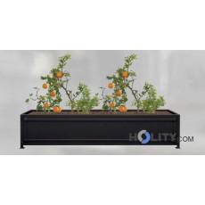 fioriera-in-acciaio-zincato-h168114