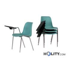 sedia-per-meeting-con-tavoletta-scrittoio-h17730