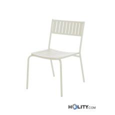 sedia-da-giardino-in-acciaio-verniciato-h19202