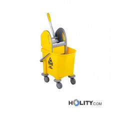 carrello-pulizia-monovasca-25-lt-h2077