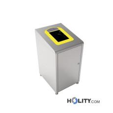contenitore-per-la-raccolta-differenziata-in-acciaio-inox-h2095