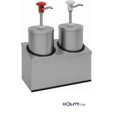 set-dispenser-per-salse-in-acciaio-h21560