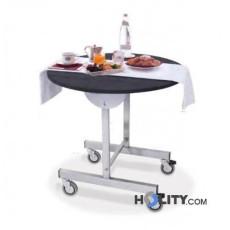 carrello-breakfast-ribaltabile-h2265