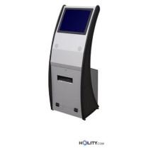 totem-info-point-con-tastiera-laser-h27202