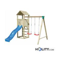 altalena-con-torre-singola-in-legno-h301-15