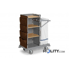 carrello-portabiancheria-per-hotel-con-ripiani-in-legno-h42203