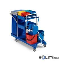 carrello-pulizia-professionale-h42217