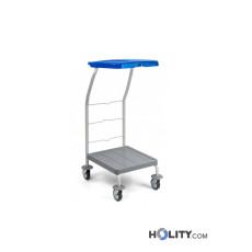 carrello-porta-sacco-singolo-h42222