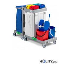 carrello-pulizia-con-sistema-a-ganci-link-up-h422-31