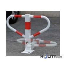 barriera-di-sosta-pieghevole-h43909