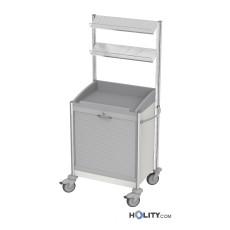 carrello-professionale-per-medicazioni-h44602