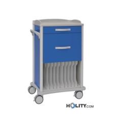 carrello-porta-cartelle-cliniche-h44816