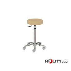 sgabello-per-studio-medico-in-acciaio-inox-h448-88