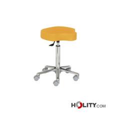 sgabello-per-studio-medico-senza-schienale-h448-98
