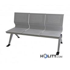panca-per-sala-di-attesa-in-acciaio-a-3-posti--h44932