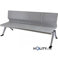 panca-sala-dattesa-a-4-posti-in-acciaio-cromato-h44933