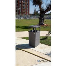 cestino-porta-rifiuti-in-cemento-con-posacenere-h45004