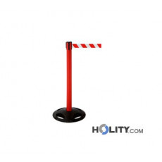 colonna-segna-percorso-a-nastro-h483-03
