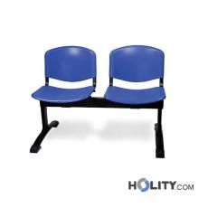 Sedie Sala Dattesa Usate.Panca E Sedie Per Sala D Attesa Sedute E Poltroncine